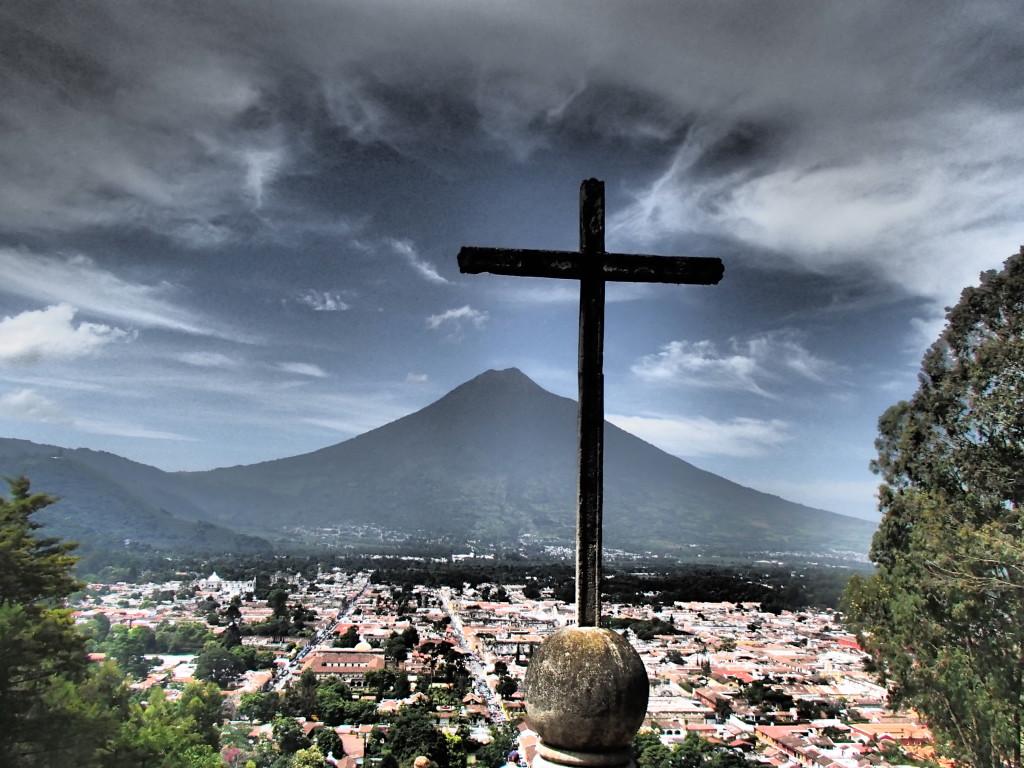 Antigua, Guat