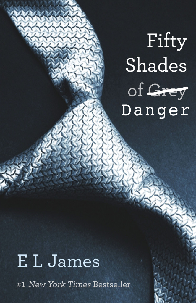 Fifty Shades of Grey Men